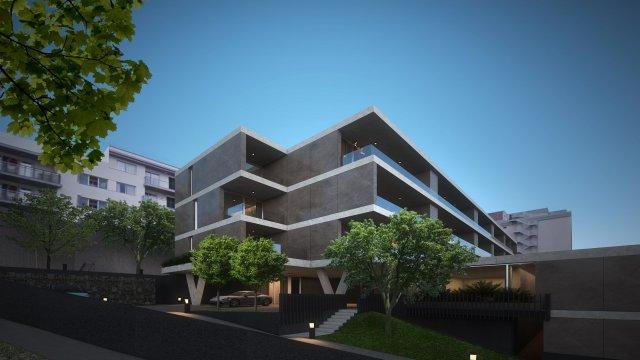 Savoy Residence | Casa Branca Fraction B