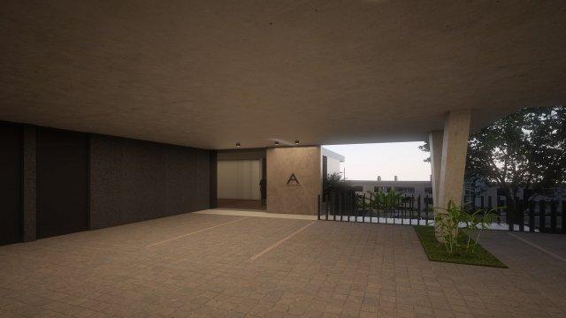 Savoy Residence | Casa Branca Fraction E