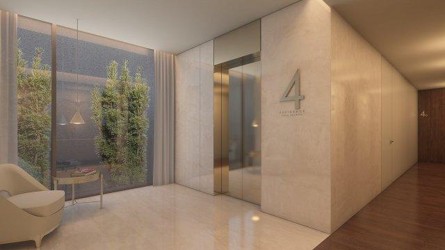 Savoy Residence | Casa Branca Fraction F