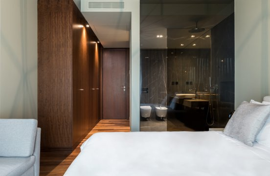 Savoy Residence | Fraction F