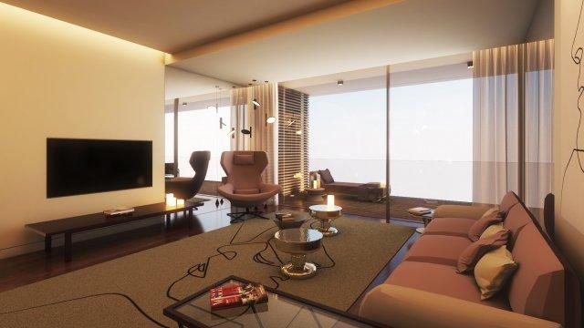 Savoy Residence | Casa Branca Fraction G
