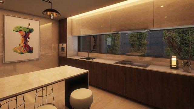 Savoy Residence | Casa Branca Fraction J