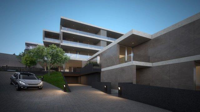 Savoy Residence | Casa Branca Fraction L