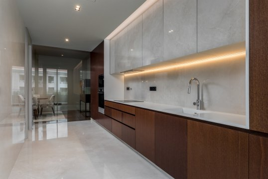 Savoy Residence | Fraction L