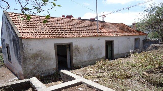 Caniço House