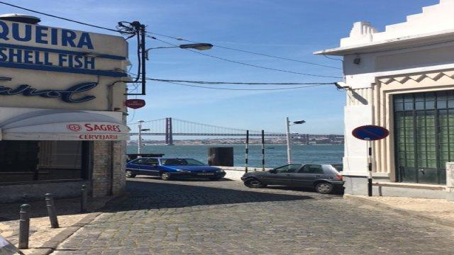 Terreno em Almada, Lisboa
