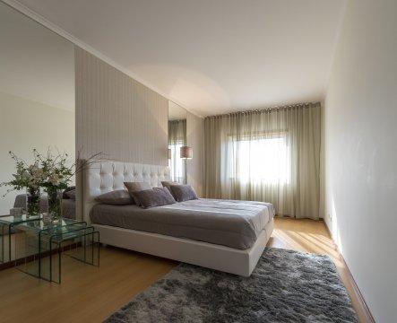 Horta dos Vimes Apartment, Fraction CD