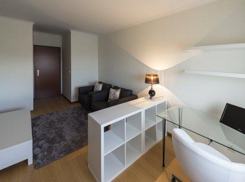 Horta dos Vimes Apartment, Fraction CF