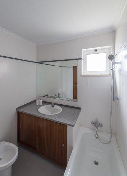 Horta dos Vimes Apartment, Fraction GN