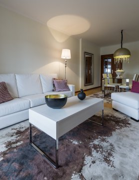 Apartamento Horta dos Vimes, Fração HD
