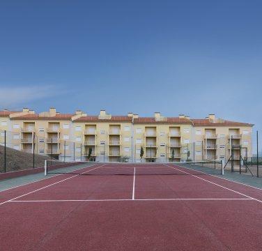 Apartamento Horta dos Vimes, Fração HS