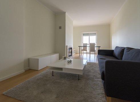 Horta dos Vimes Apartment, Fraction IA